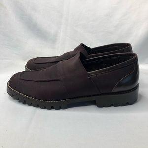 Donald J Pliner Brand Chunky Heels Shoes
